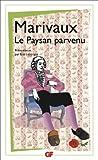 echange, troc Pierre de Marivaux - Le paysan parvenu