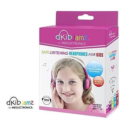 MEElectronics-KidJamz-On-Ear-Headphones