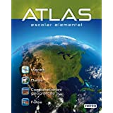 Atlas Escolar Elemental: Mapas. Datos. Comparaciones Geográficas. Fotos. (Dicc. Atlas Everest)