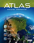 Atlas Escolar Elemental: Mapas. Datos...