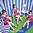 MAGIC OF LOVE (regular)