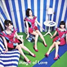 Magic of Love�y�V���O��&DVD�A���v���[���g�L�����y�[�����匔����z (�ʏ��)
