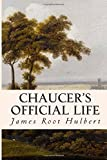 img - for Chaucer's Official Life book / textbook / text book