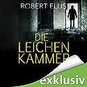 Die Leichenkammer Hörbuch von Robert Ellis Gesprochen von: Oliver Schmitz