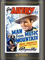 Man From Music Mountain (1943)