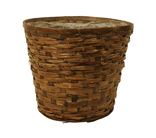 Wald Imports 0025/12 12-Inch Rattan Pot Cover picture
