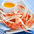 Snow Crab Claws 2 lbs.