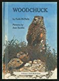 Woodchuck (A Science I can read book) (0060241667) by McNulty, Faith