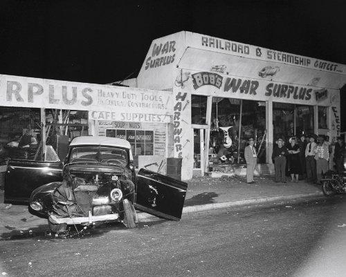 auto-accident-central-firestone-los-angeles-1951-vintage-photo-print-8-x-10
