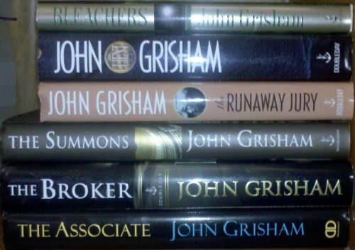 an analysis of the novel the rainmaker by grisham Books: summary of the rainmaker, by the author john grisham, with plot details, author, genre, language and price.