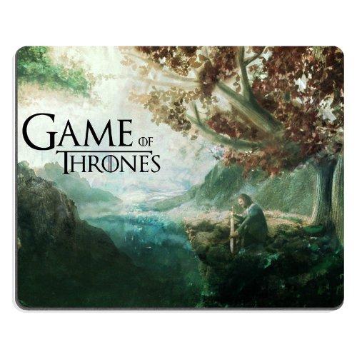 Game of Thrones Episodes a Decade-long Summer