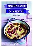 Petit Livre de - Meilleurs desserts d...