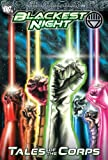 Blackest Night: Tales of the Corps by Geoff Johns