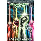 Blackest Night: Tales of the Corpspar Geoff Johns