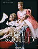 High Society: The History of America's Upper Classes