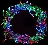 Jaz Deals 15 Meters LED Bulb Decoration Ladi (Multicolor)