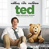 Ted: Original Motion Picture Soundtrack (Explicit Booklet Version) [Explicit]