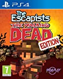 The Escapists The Walking Dead  (PS4)