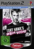 echange, troc Tony Hawk's Amercan Wasteland [Software Pyramide] [import allemand]