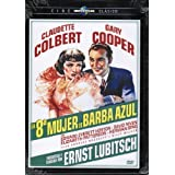 Bluebeard's Eighth Wife ( Blue beard's Eighth Wife ) ( Bluebeard's 8th Wife )by Gary Cooper