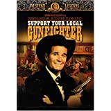 Support Your Local Gunfighter (Widescreen)by James Garner