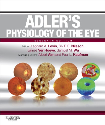 Adler'S Physiology Of The Eye: Expert Consult