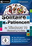 Solitaire & Patiencen f�r Windows 10 (PC) -
