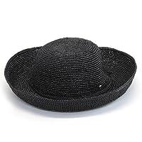 (ヘレンカミンスキー) HELEN KAMINSKIレディース帽子 Lombardy Charcoal [ 並行輸入品 ]