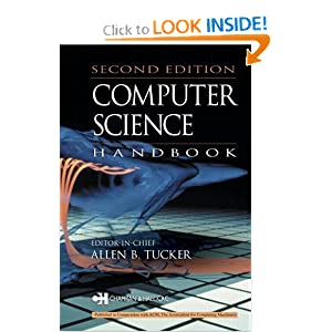 Best books computer science jobs