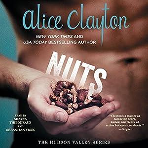 Nuts Hörbuch