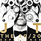 JUSTIN TIMBERLAKE-THE 20/20 EXPERIENCE [+DIGITAL BOOKLET]