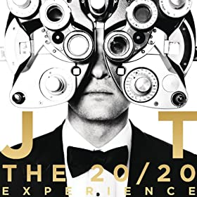 The 20/20 Experience [+digital booklet]