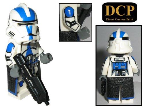 Star Wars Clone Wars 501st Legion 501st Legion Clone Trooper V.1