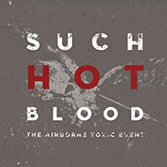 Such Hot Blood [+digital booklet]
