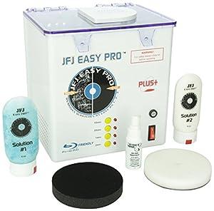 JFJ EASY PRO - Machine de réparation pour CD et DVD
