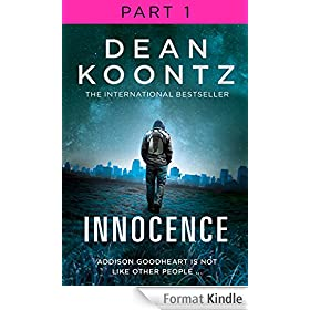 Innocence: Part 1, Chapters 1 to 21
