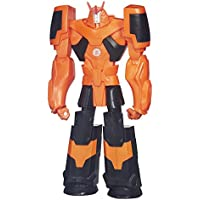 Transformers 7109900 Funskool Autobot Drift Transformer, Multi Color