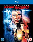 Blade Runner [Blu-ray + UV Copy] [1982] [Region Free]