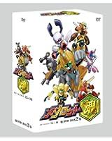 「メダロット魂」DVD-BOX2