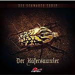 Der Käfersammler (Die schwarze Serie 8) | Claus Brenner