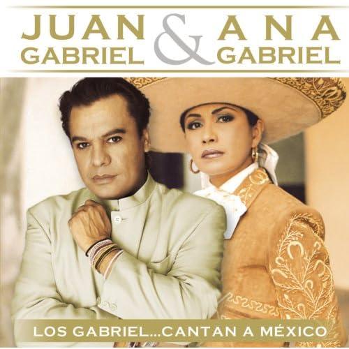 Gabriel: Cantan a Mexico