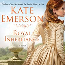 Royal Inheritance Audiobook by Kate Emerson Narrated by Alison Larkin