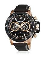 Akribos XXIV Reloj de cuarzo Man AK469RG 50 mm