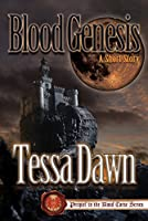 Blood Genesis (Blood Curse Series prequel)