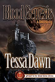 Blood Genesis (Blood Curse Series)