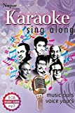 #3: Karaoke Sing Along Songs (8GB - Music Card ) ( Kishore Kumar / Mohammed Rafi / Mukesh / Talat Mahmood / Hemant Kumar / Manna Dey)