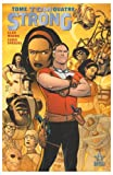 echange, troc Alan Moore, Chris Sprouse, Leah Moore, Howard Chaykin, Collectif - Tom Strong, Tome 4 :