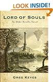 An Elder Scrolls Novel: Lord of Souls: 2 (Elder Scrolls 2)