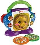 FVS juguete CD-Player