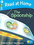 Roderick Hunt Read at Home: Level 3c: The Spaceship